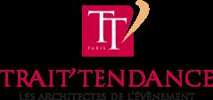Logo Trait'tendance