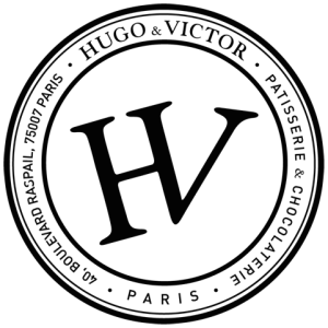 logo Hugo & Victor