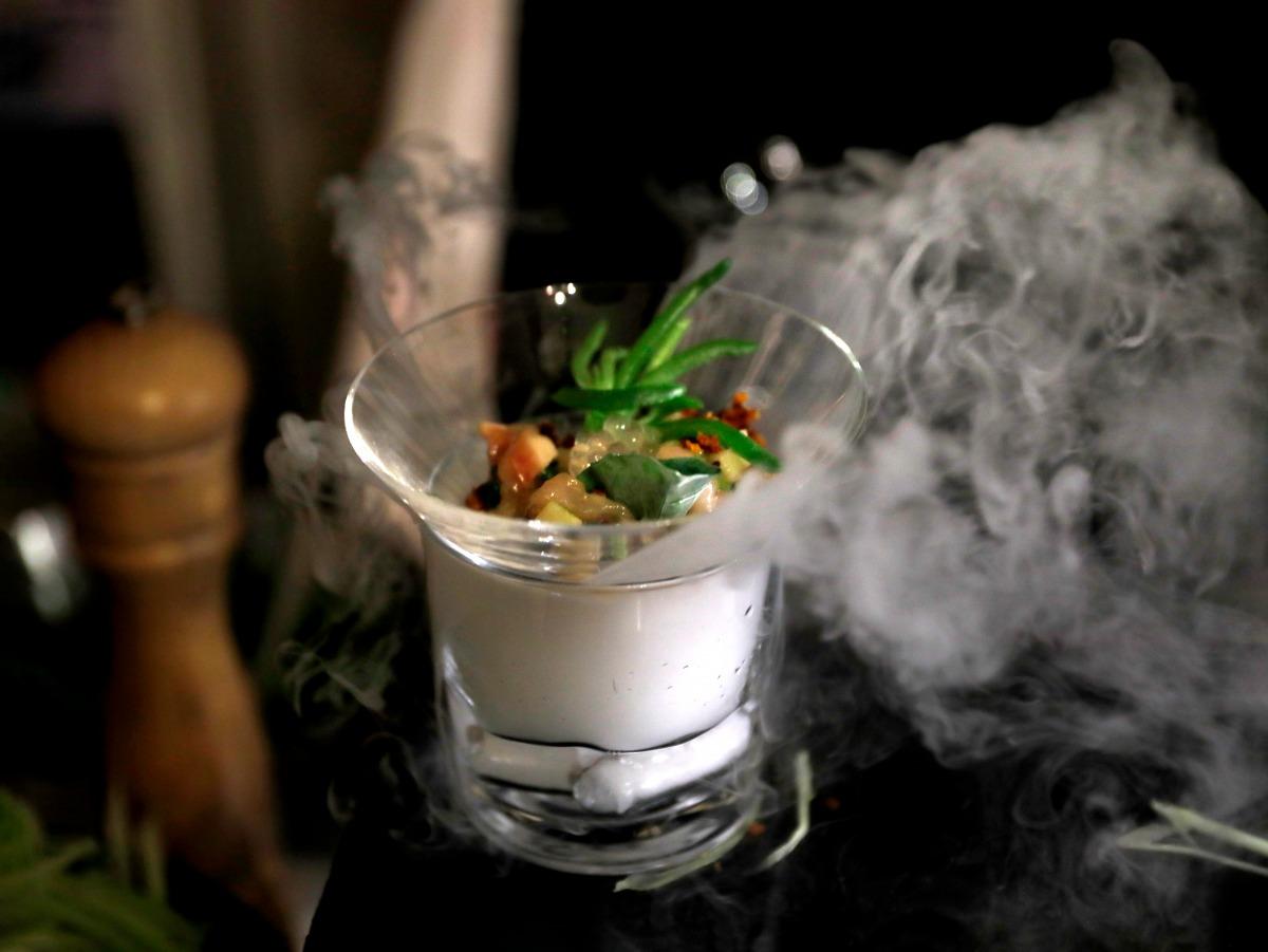 animation culinaire sur mesure