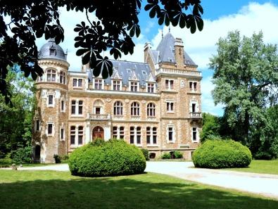 location château