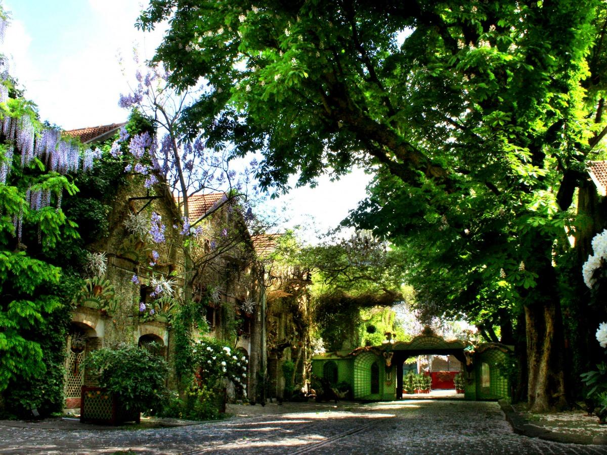 Pavillons de Bercy