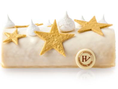 Le Noël étincelant d'Hugo & Victor
