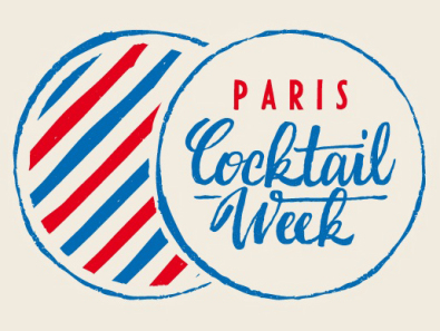 Le Paris cocktail week