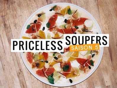 Le retour des priceless soupers !