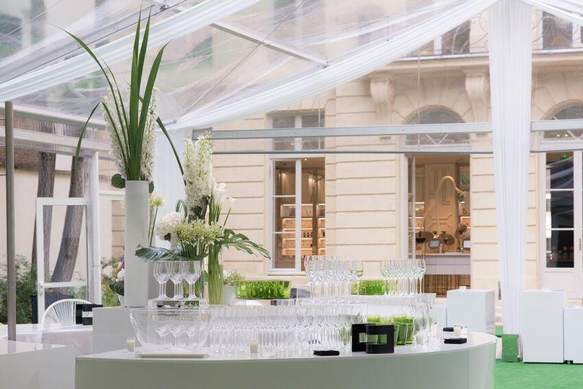 trouver un lieu - grand musée du parfuml