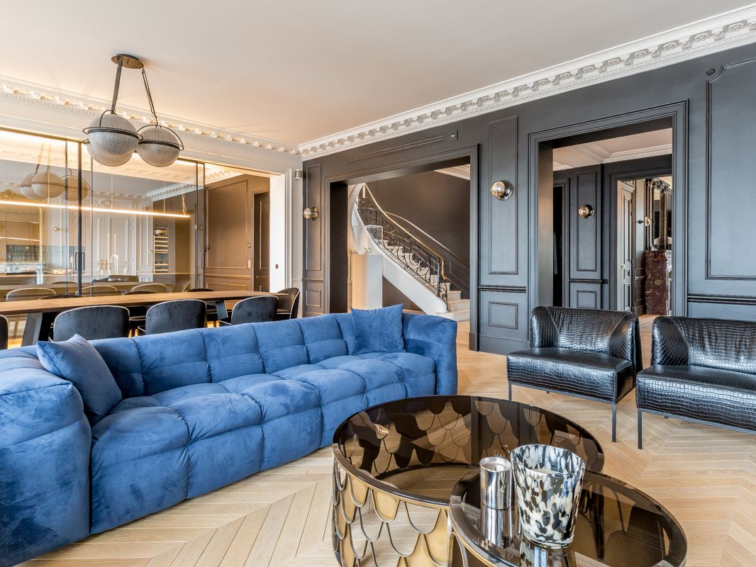 Hotel particulier Georges 5